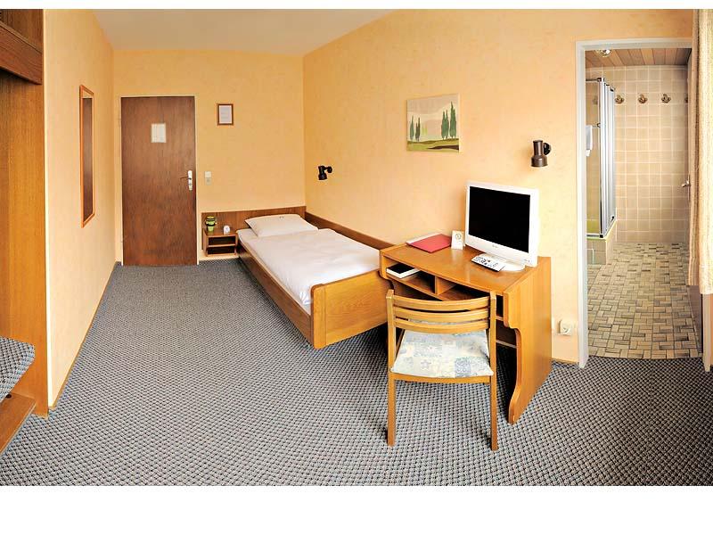 Hotel Garni Keinath Stuttgart